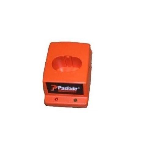 New Genuine Paslode Battery Charger Base Orange Suits 6v