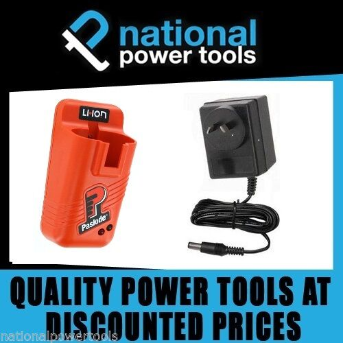 New Charger Base Amp Power Supply To Suit Paslode Nail Gun